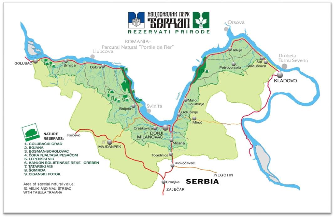 beograd kladovo mapa Đerdap » skibus.rs beograd kladovo mapa