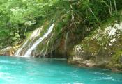 reka Tara najčistija reka Evrope